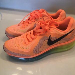 Nike air 360